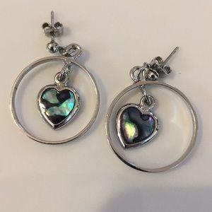 Fashion Jewelry Silver Tone